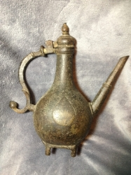 18th century Indian water pot
