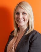 Customer Service Director – Hannah Bridgman