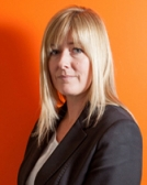Commercial Director – Stephanie Anderson
