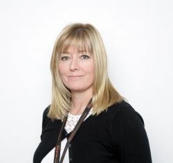 Key Account Director – Stephanie Anderson
