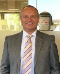 CFO - Michael Dunn