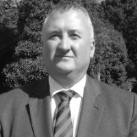 Regional Director North - John Langton
