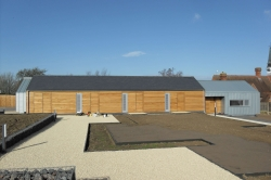 Barn Conversion & External Works