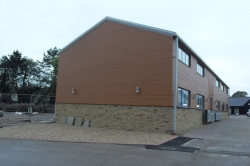 Barn Conversions to Offices & Associated Works