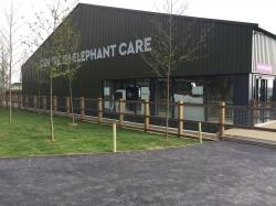 The Centre for Elephant Care