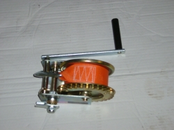 Strap Winch 1400lbs