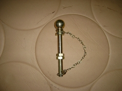 Long Series Ball Peg