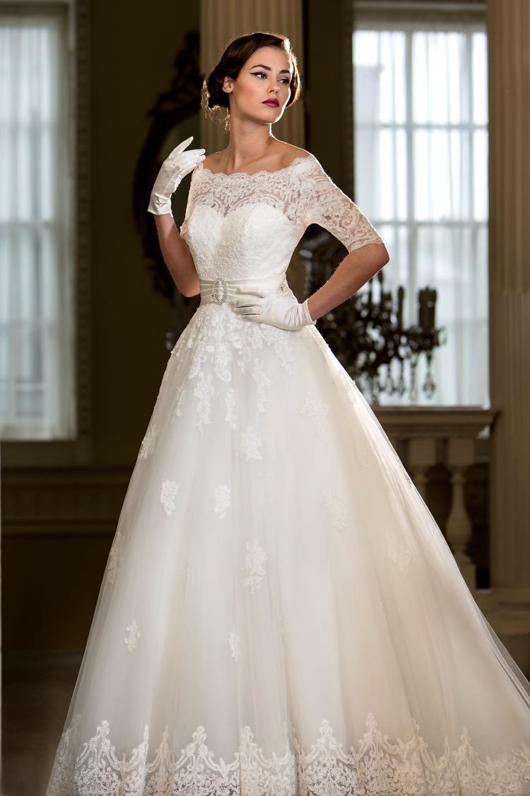 Gianna - True Bride