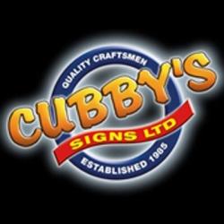 Cubby's Signs ltd - Cumbria