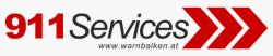 911 Services - Austria