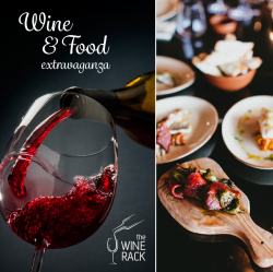 Wine & Food Extravaganza