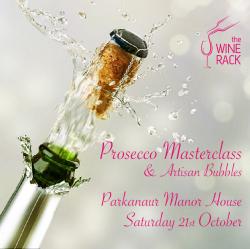 Prosecco Masterclass