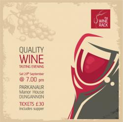 Quality Wine Tasting