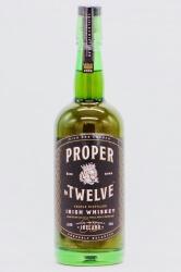 Proper 12 Irish Whiskey - Batch 2