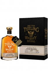 Teeling Revival Volume V 12 Year Old Single Malt