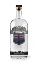 ICELANDIC MOUNTAIN VODKA 40%