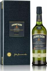 JAMESON RAREST VINTAGE RESERVE 2007 BLENDED IRISH WHISKEY COUNTY CORK IRELAND