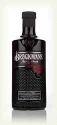 Brockmans Intensely Smooth Gin