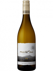 MOUNT ARA MARLBOROUGH SAUV BLANC 2014