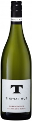Tinpot Hut Sauvignon Blanc Marlborough 2015