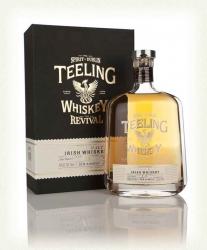 Teeling Revival 15yr Old Irish Whiskey 70cl