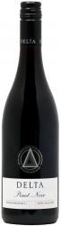 Delta Marlborough Pinot Noir 2015
