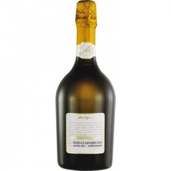 Montagner Valdobbiadene Prosecco Superiore D.O.C.G Spumante Extra Dry Millesimato