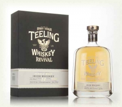 Teeling Revival Vol III, 14yr Old Irish Whiskey 70cl