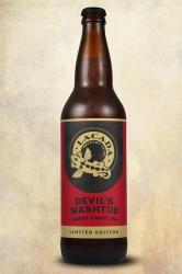 Lacada Brewery Devils Washtub