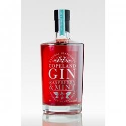 Copeland Gin Raspberry & Mint