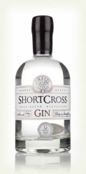 Shortcross Small Batch Gin 70cl