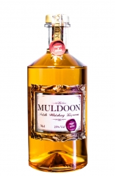 Muldoon Irish Whiskey Liqueur 700ml
