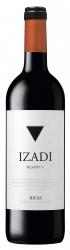 Izadi, Rioja Reserva 2012