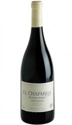El Chaparral  Old Vine Garnacha 2015 Navarra 6pk Case