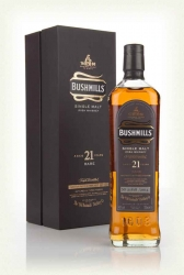 Bushmills 21 Year Old Madeira Finish 700ml