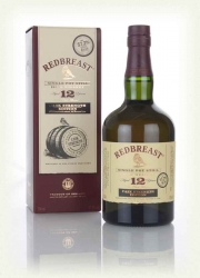 Redbreast 12 Yr Old, Cask Strength Single Pot Still 70cl