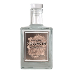 Collagin Gin 50cl (40%)
