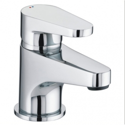 Bristan Quest Basin Mixer (Without Waste)