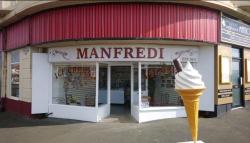 Manfredi Ice Cream