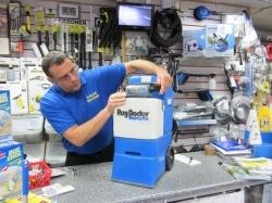 Rug Doctor Repairs J Barlow Servicing Ltd