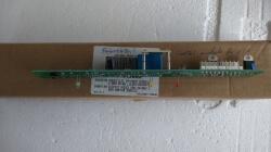 Control Board Electronic Module Refrigeration 546094700