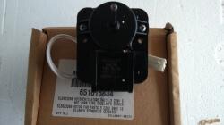 Fan Motor Refrigeration 512023200