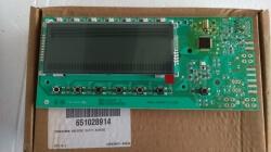 Control Board Electronic Module Dishwasher 720549800