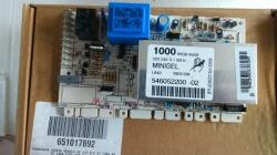 Control Board Electronic Module 546052200