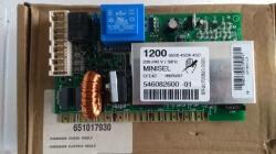 Control Board Electronic Module 546082600