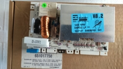 Control Board Module 546060101