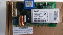 Control Board Electronic Module 546076600