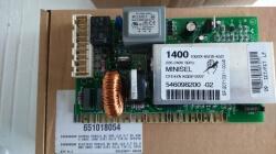 Control Board Electronic Module 546098200