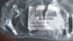 Door Handle For Washing Machine 719004103