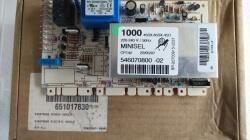 Control Board Electronic Module 546070800